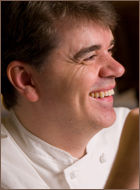 chef james walt araxi restaurant whistler